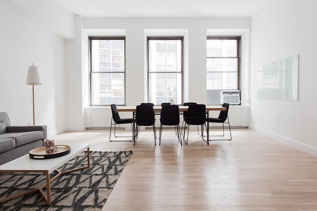 saving in rental properties
